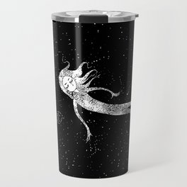 Bye universe Travel Mug