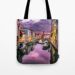 Italy 07 Tote Bag