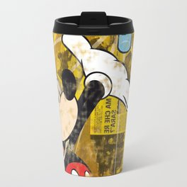 Mickey Mouse Special K Travel Mug