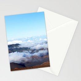 Maui Mountains Stationery Cards