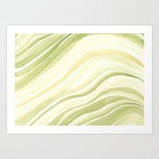 #13. CHENG-LING Art Print