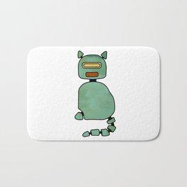 RoboCat – Limited Edition Bath Mat