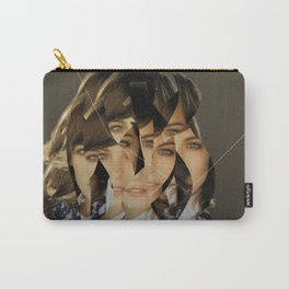 Another Portrait Disaster · Pipi A Carry-All Pouch