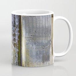 Frozen Water Coffee Mug