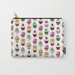 Cakespeare's Globe Carry-All Pouch