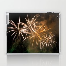 Explosions In The Sky 221 Laptop & iPad Skin