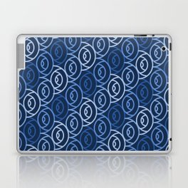 Op Art 142 Laptop & iPad Skin