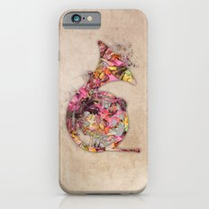French horn Slim Case iPhone 6s