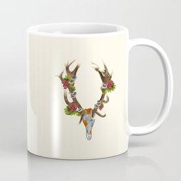 The Red Stag Coffee Mug
