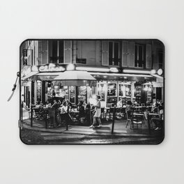 Le Chinon (Montmartre; Paris) Laptop Sleeve