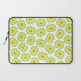Summer apple Laptop Sleeve