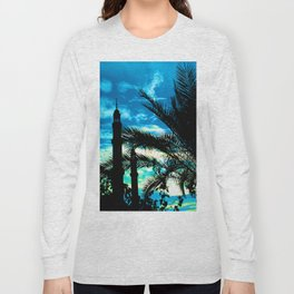 Easy On My Soul  Long Sleeve T-shirt