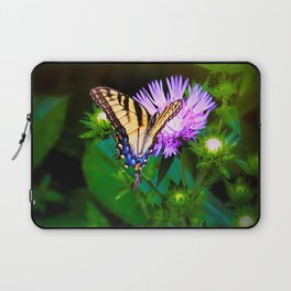 Wonders in a Micro World Laptop Sleeve