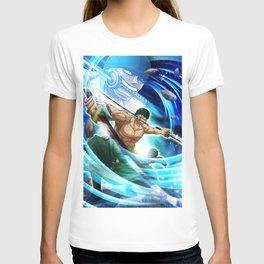 Rononoa Zoro - One Piece T-shirt