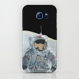 Home Planet iPhone Case
