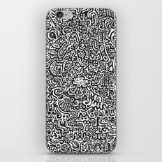 Inner Workings iPhone & iPod Skin