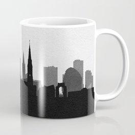 City Skylines:Leicester Coffee Mug