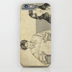 on a roll iPhone 6s Slim Case