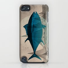 Northern Bluefin Slim Case iPod touch