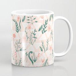 Floral and Foliage {part 4} Coffee Mug