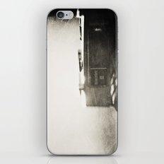 broken ... iPhone & iPod Skin