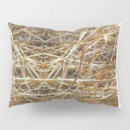 Dry Grass Pillow Sham