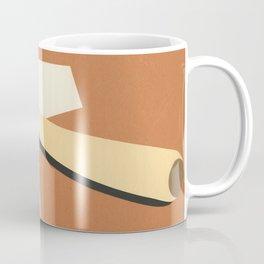 LA Baseball Field Coffee Mug
