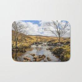 Moorland Falls Bath Mat