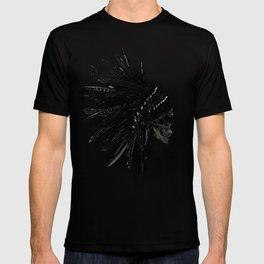 Warbonnet Skull T-shirt