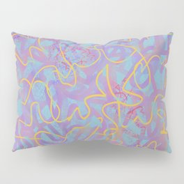 Feel Special Pillow Sham