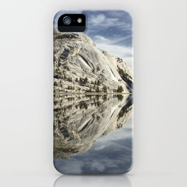 Tenaya Perfection iPhone Case