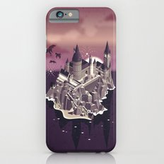 Hogwarts series (year 5: the Order of the Phoenix) Slim Case iPhone 6s