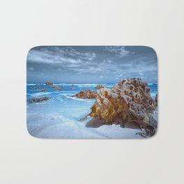 Desert Beach Bath Mat