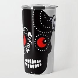 Skull [SWAG] Travel Mug