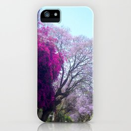 #265 #Gauteng #Summer #Colour #Palette iPhone Case