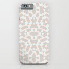 soft geo Slim Case iPhone 6s