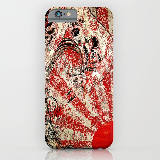 For Japan. iPhone & iPod Case