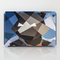 rocket iPad Cases featuring Rocket by Eric Dufresne
