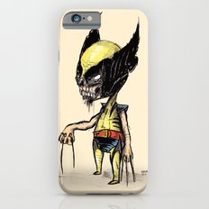 Zomberine Slim Case iPhone 6s