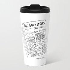 Good News! Travel Mug