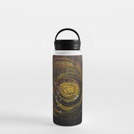 My Galaxy (Mural, No. 10) Water Bottle