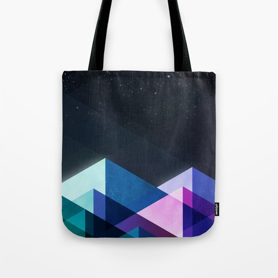 Winter Soulstice 2011 Tote Bag