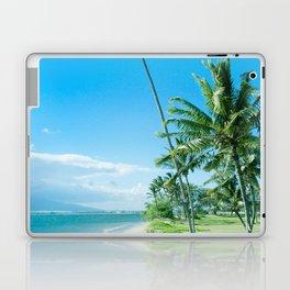 Waipuilani Beach Kīhei Maui Hawaii Laptop & iPad Skin