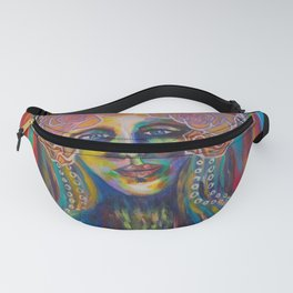 Beatrice Fanny Pack