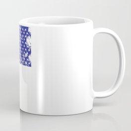 Welder US Flag v2 Coffee Mug