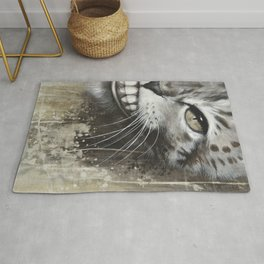 Le chat Rug