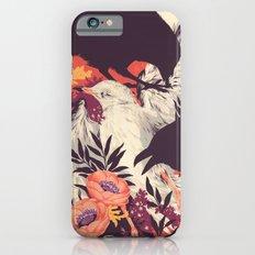 Harbors & G ambits Slim Case iPhone 6