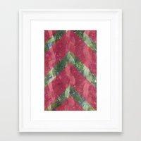 klimt Framed Art Prints featuring klimt by littlehomesteadco