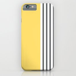 Coogee Stripe iPhone Case