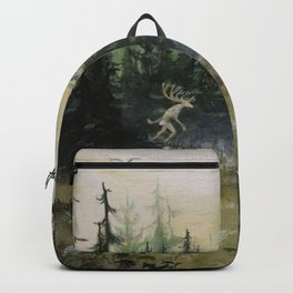 Selcouth Backpack